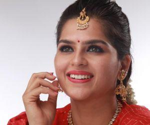 Gangotri Fame Kavya Hd Photos