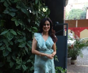 Genelia Deshmukh Launch of N for Nourish Your body and Food