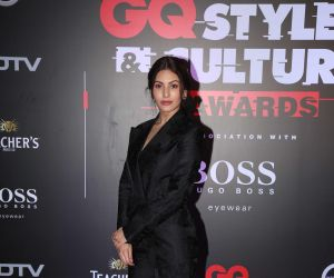 GQ Style & Culture awards