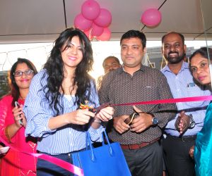 Green trends salon launches 388th outlet in India, 45th in Hyderabad