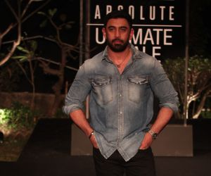 Guest At Lakme Fashion Week Day -5