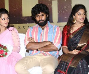 Jada movie event photo