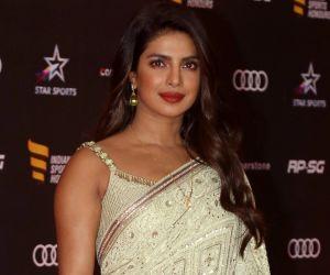 Priyanka Chopra bags Marr
