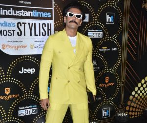 HT Most Stylish Awards 2019