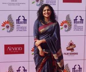 IFFI 2017 Closing Ceremony