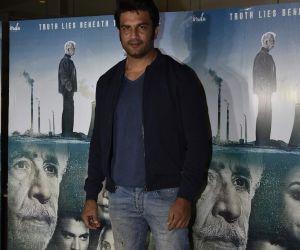 Irada movie Premiere