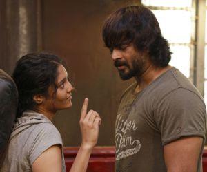 Irudhi Suttru Movie Still