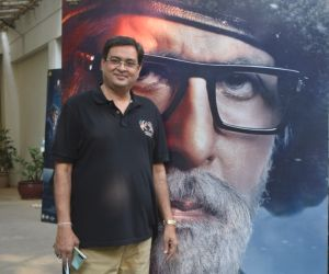 Chehre movie event photo