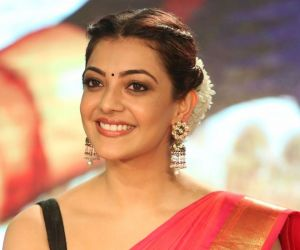 Photos: Kajal Aggarwal is