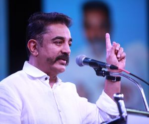 Kamal Haasan: Accident On Indian 2 Sets Was Horrific, My Deepest Sympathies