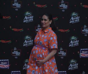 Kareena Kapoor at the event of What women want at Bandra