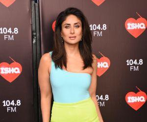 Kareena Kapoor llspotted at Mehboob studio Bandra