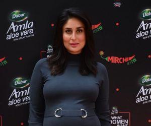Kareena Kapoor Spotted At Bandra