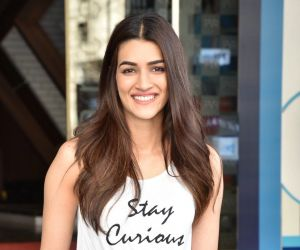Kriti Sanon: Can't Wait To See Tiger Shroff In Baaghi 3