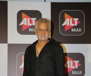 Launch of Alt Balaji's new web series Booo Sabki Phategi