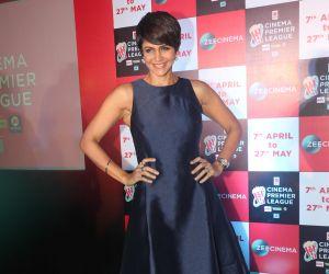Launch Of Cinema Premiere League By Zee Cinema