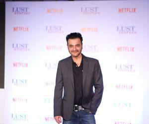 Launch of Netflix series Lust stories