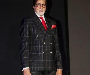 Launch of One Plus 6 by Amitabh Bachchan