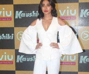 Launch Of Viu India's New Web Series Kaushiki