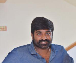 Vijay Sethupath