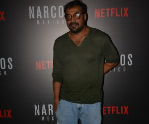 Meet and Greet With Team Of Webseries Narcos Mexico