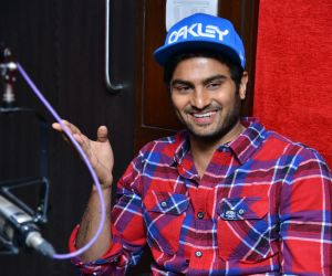 Nannu Dochukundhuvate Movie 1st Song Launch at Red Fm