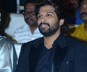 Movie Ala Vaikunthapurramloo Success Meet Photo.