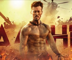 Baaghi 3 Second Song Bhan