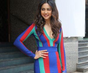 Marjaavaan movie Cast  Rakul Preet Entry pic