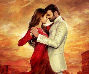 Radhe Shyam movie First Look