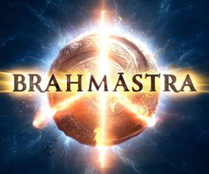 Brahmastra Movie Still