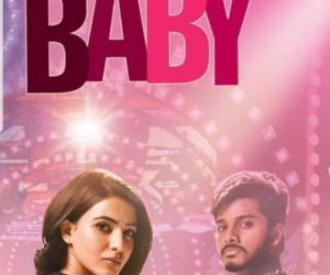 Oh! Baby Movie Still