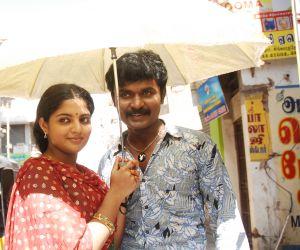 Onbathu Kuzhi Sampath Movie Still
