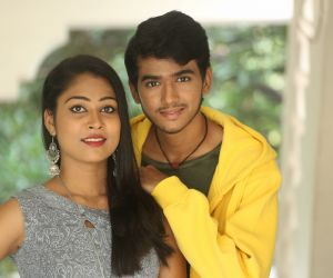Jigel Raja movie event photo