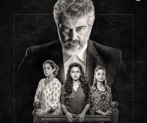 Nerkonda Parvai Movie Still
