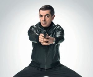 Johnny English Strikes Again Hindi Movie Cast Review Wallpapers