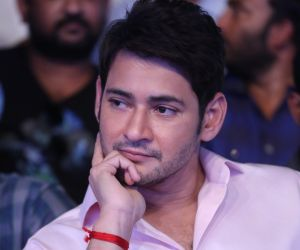 Maharshi Movie Pre- Release Event