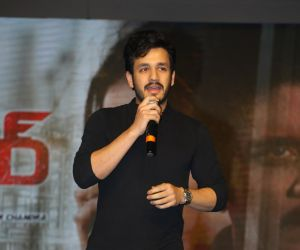 Officer movie pre release Function