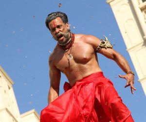 Bindi Movie Still