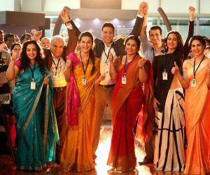Mission Mangal Movie Still