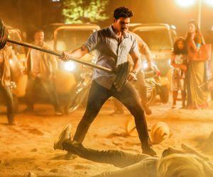 Rakshasudu Movie Still