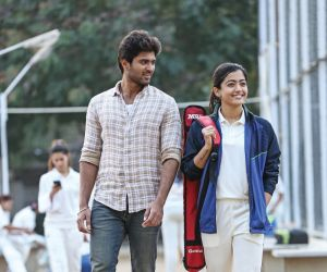 Dear Comrade Movie Still