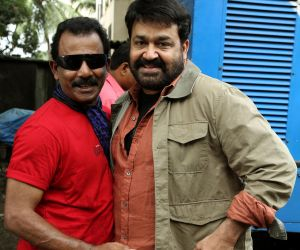 Karmayodha Malayalam Movie Stills