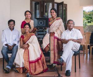Azhiyatha Kolangal - 2 Location Stills