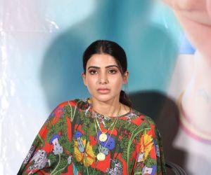 Majili movie success meet