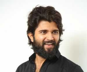 Dear Comrade movie event photo