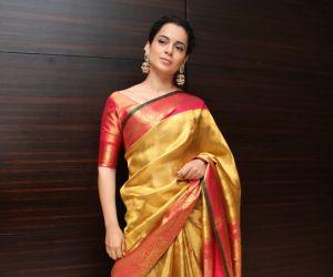 Manikarnika Movie Trailer Launched