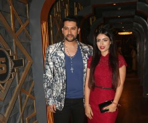 Music Launch of film Setters