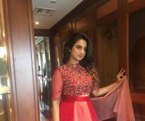 Namitha Pramod Press Release