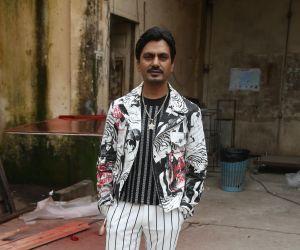 Nawazuddin Siddiqui  new photo
